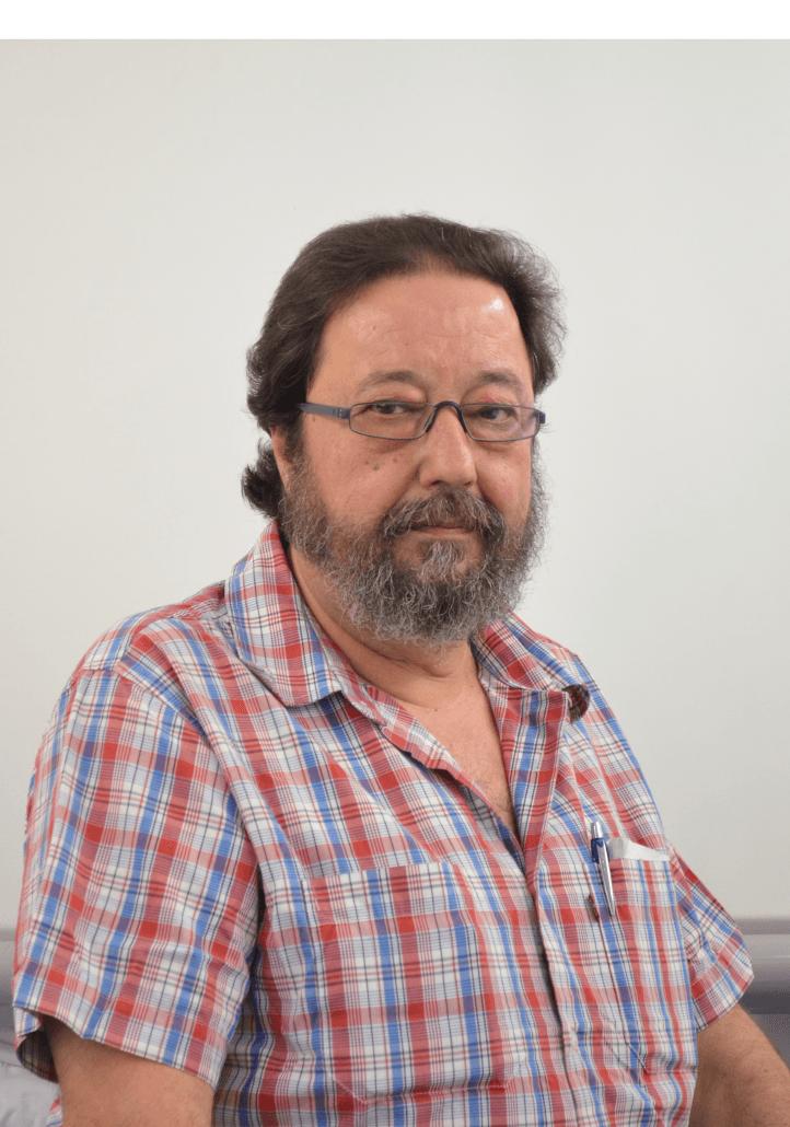 Jordi Ballester