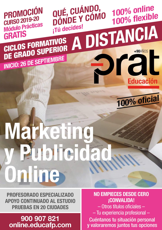 Márqueting y Publicidad=