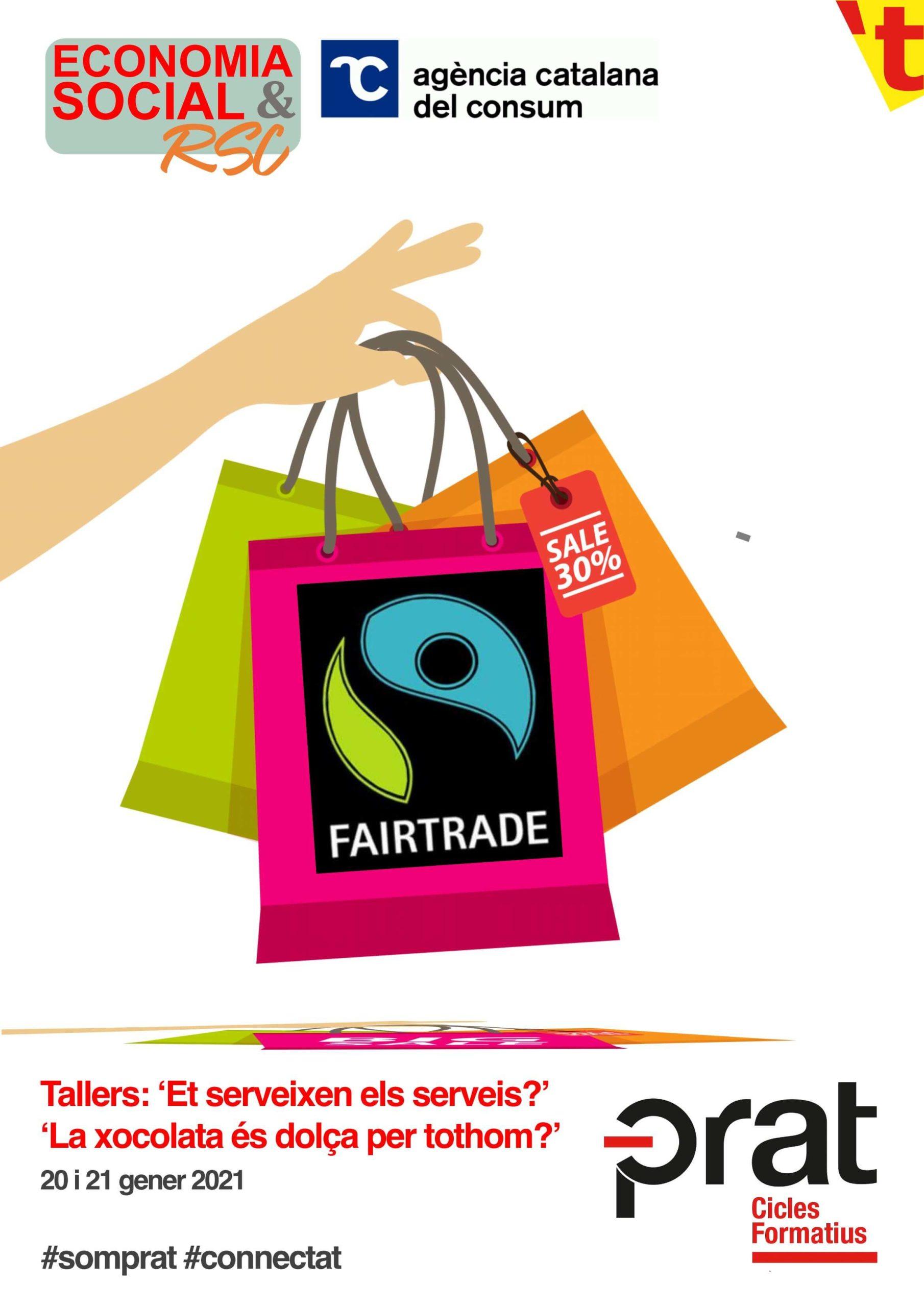 Tallers agència catalana del consum