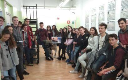 Nou projecte Mentoring de Batxillerat