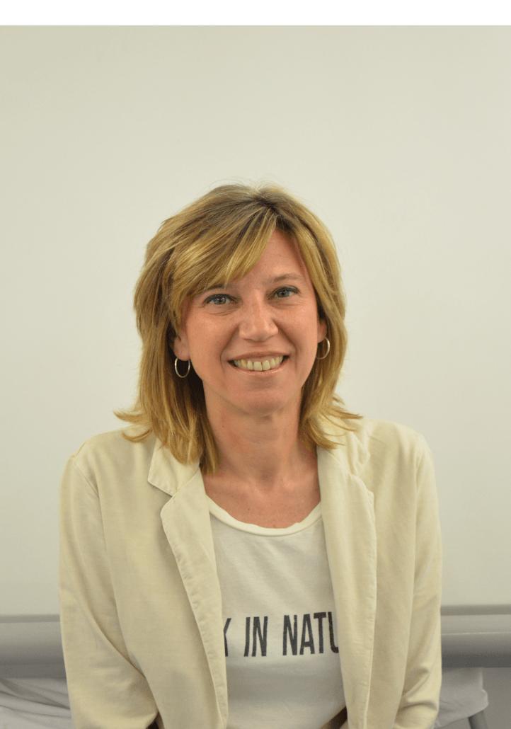 Arantxa Martínez