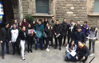 Jornades de Cultura Clàssica: Roma ens Parla