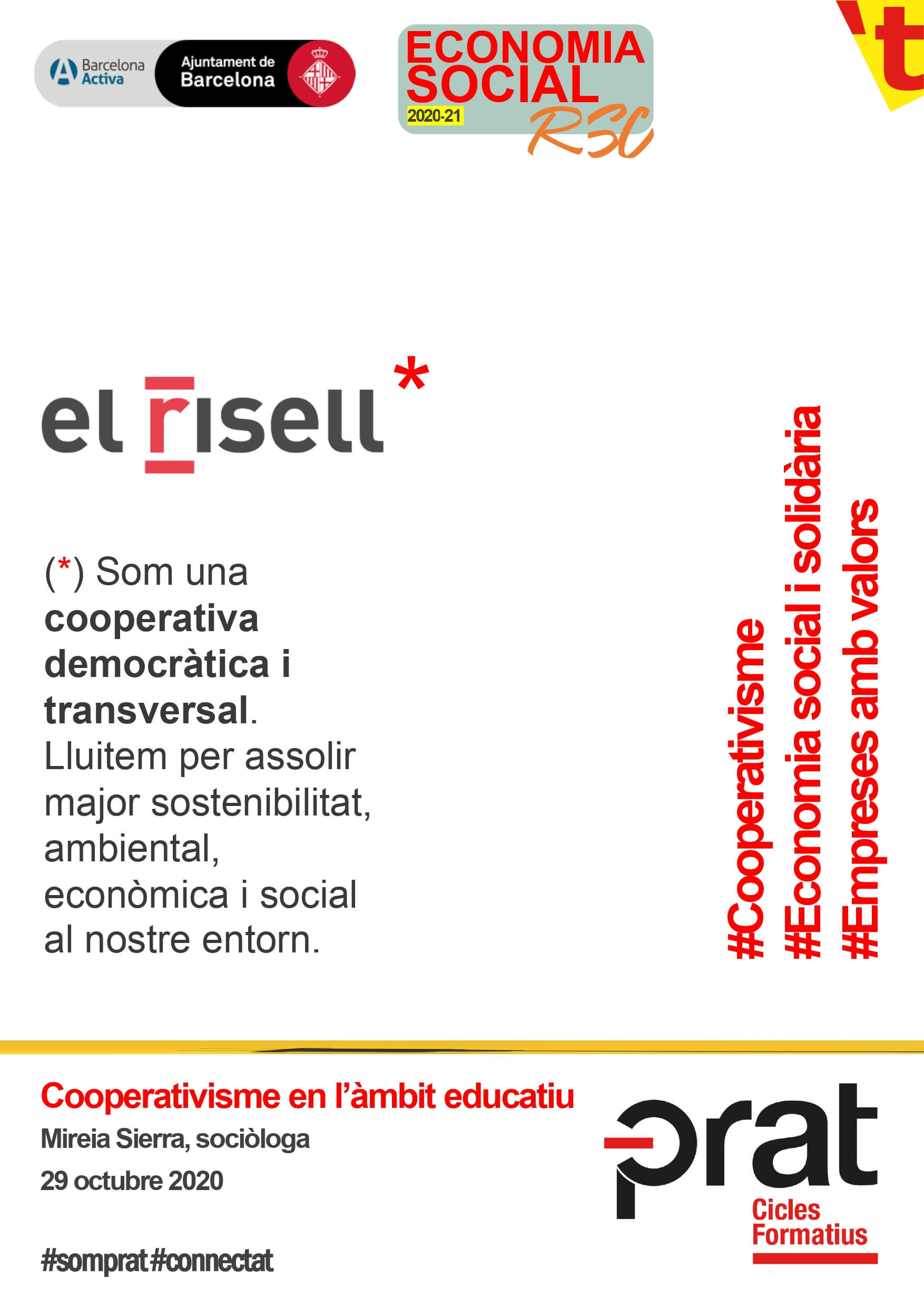 Cooperativisme en l'àmbit educatiu