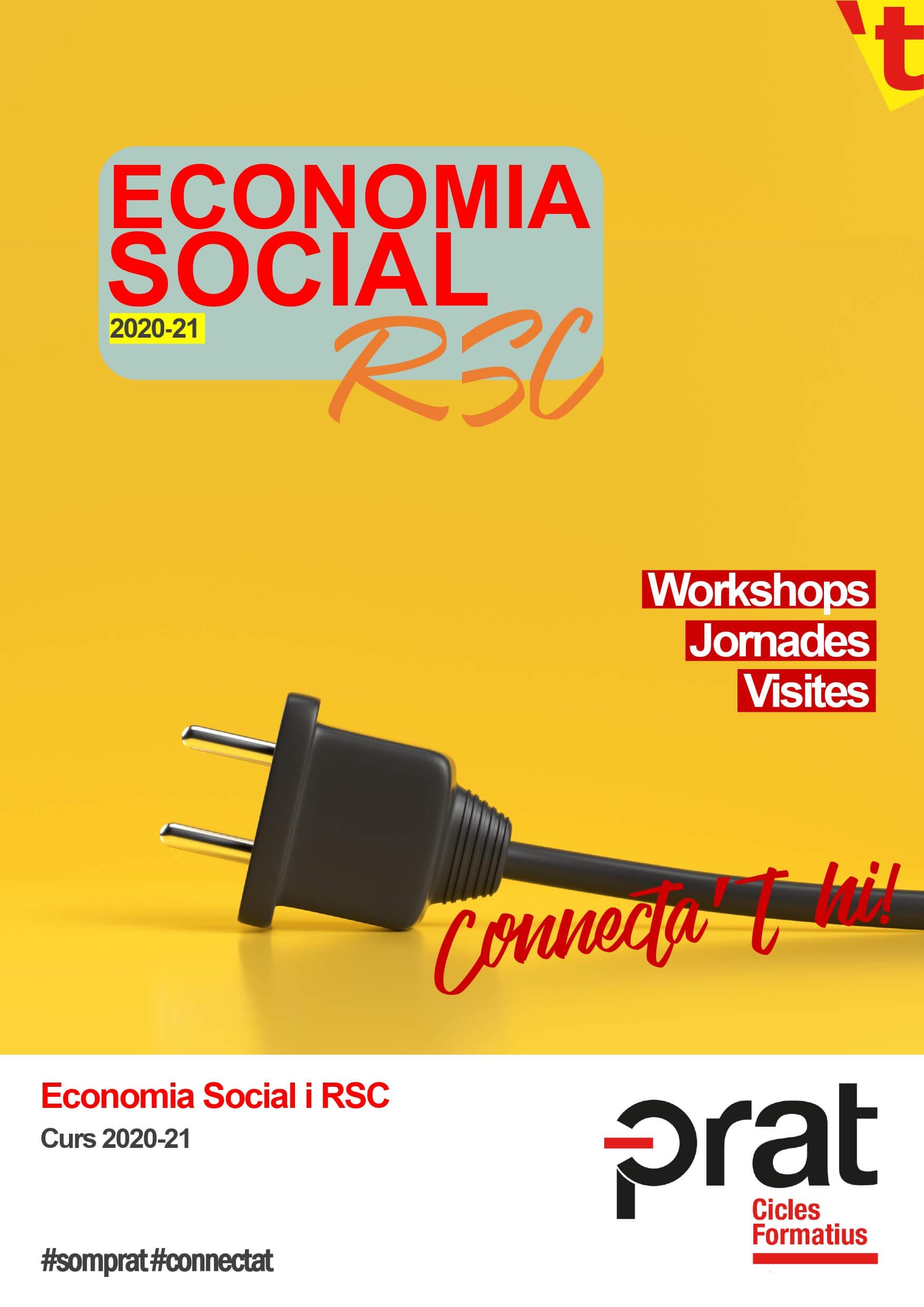 Economia social i RSC