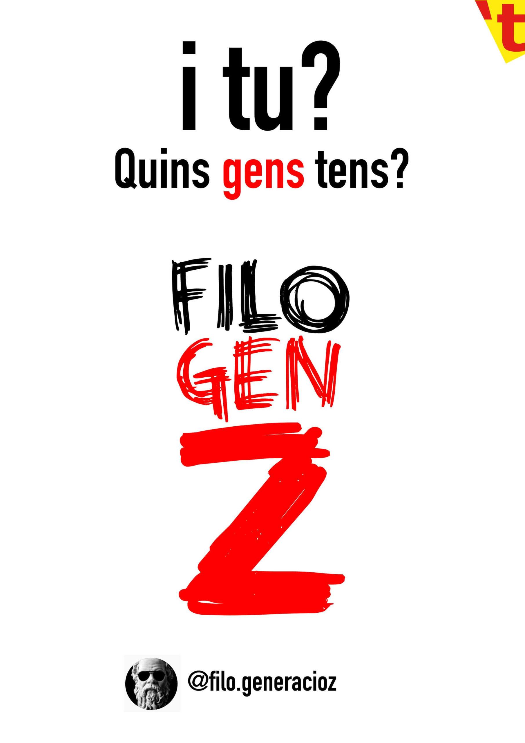 Filo generació Z