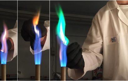 Blog de Ciències Batxillerat: ScienceLab Prat