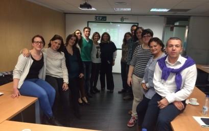 El Centre d'Estudis Prat participa en un nou projecte europeu Erasmus+