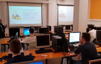 """Conferència """"Logística 4.0"""""""