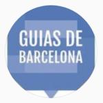 Logo Guias de Barcelona