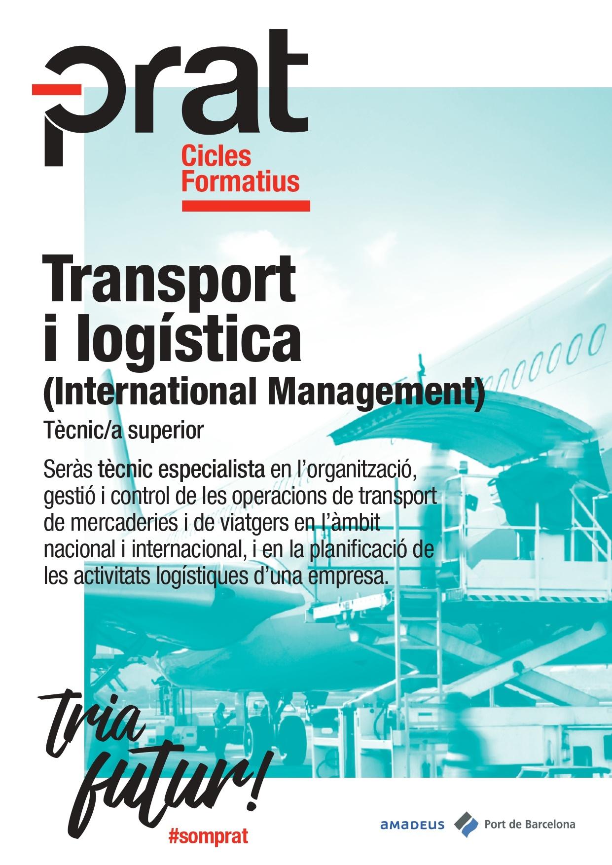 Transporte y Logística=