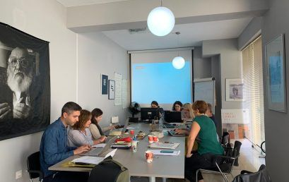 Prat Educació participa al projecte europeu 'SUPPORT'
