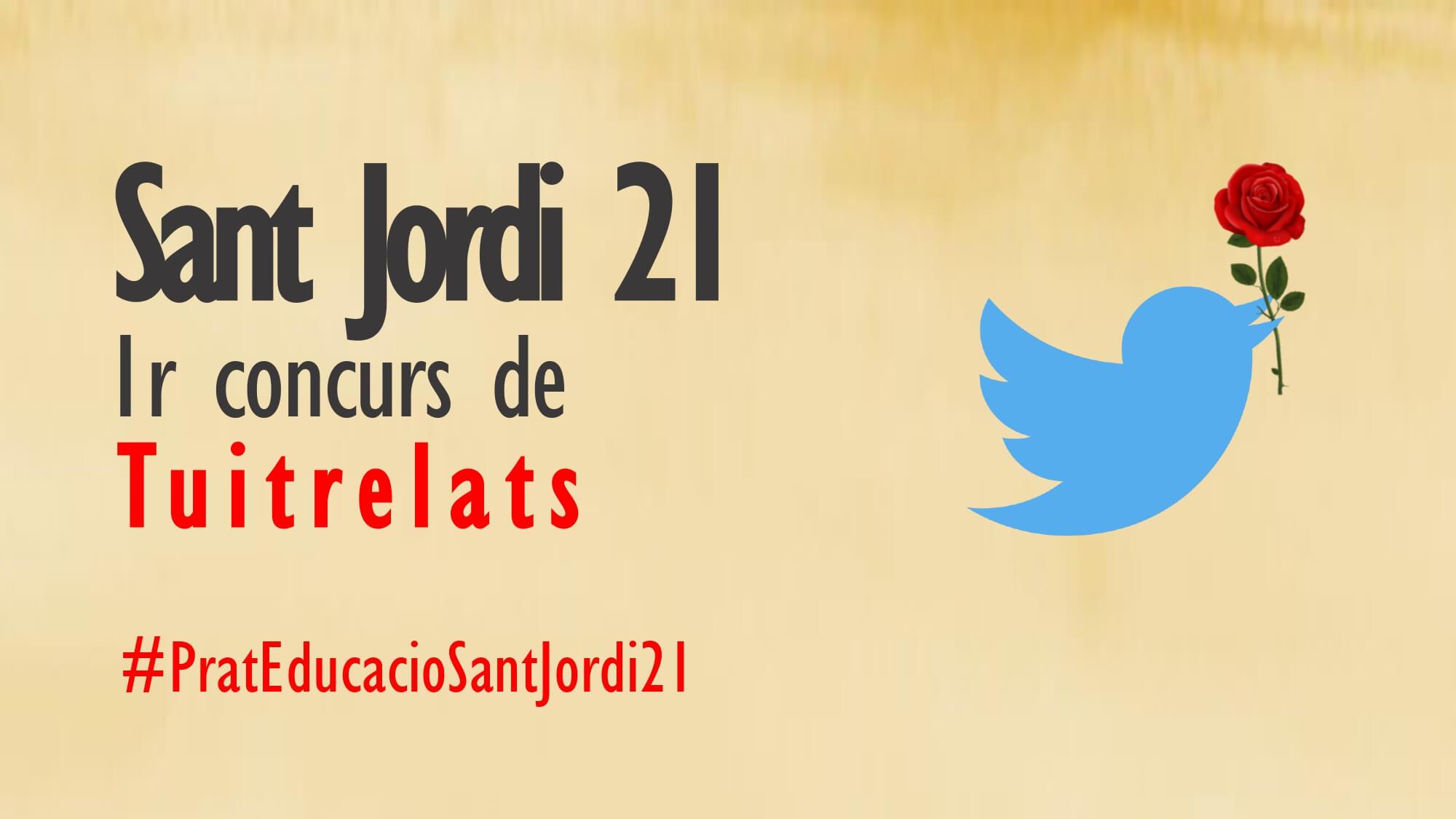 Sant Jordi 21 de Cicles Formatius a Prat Educació