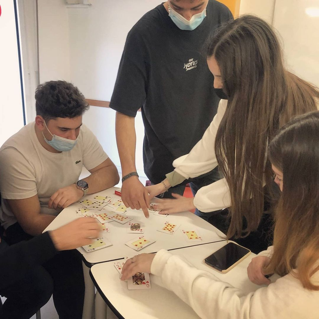 Taller soft skills a Cicles