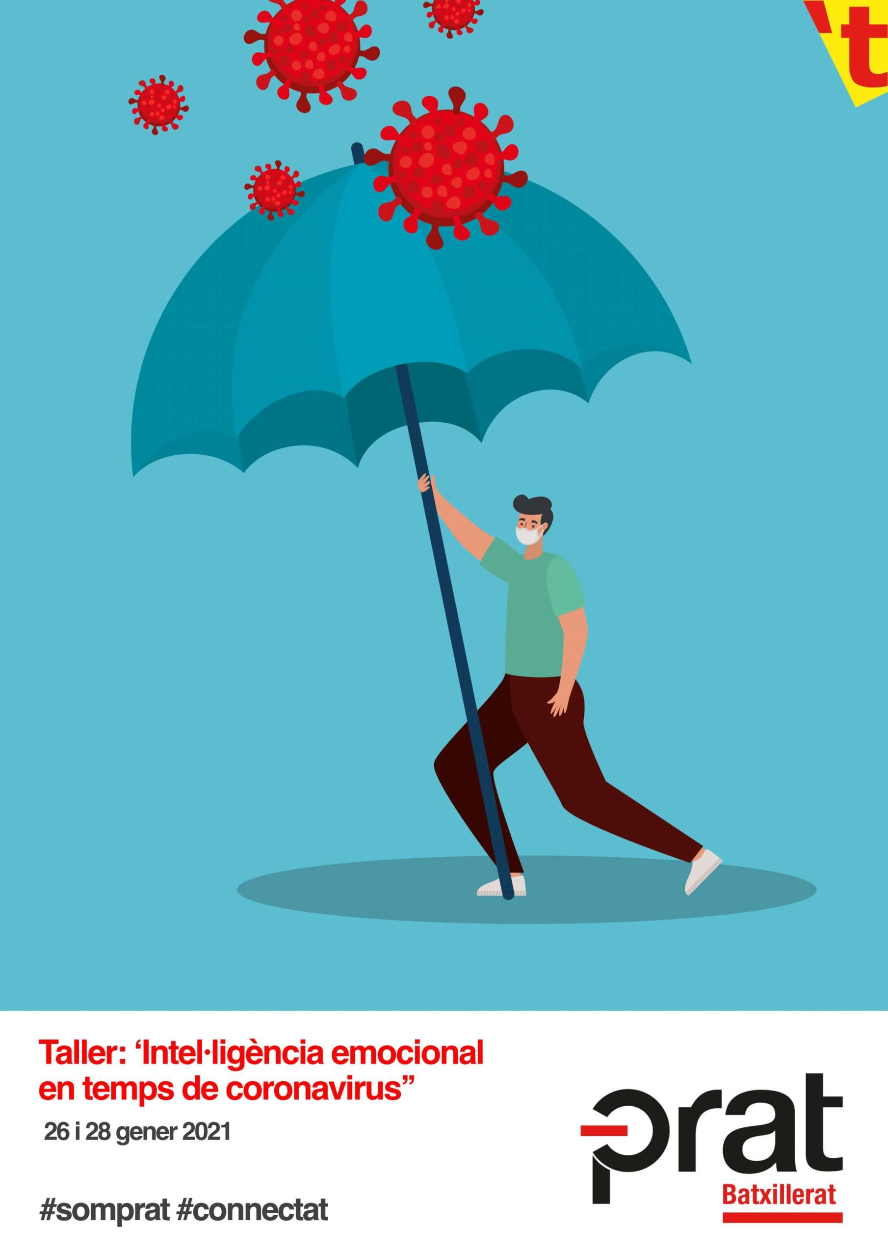 Taller d'Intel·ligència emocional en temps de coronavirus