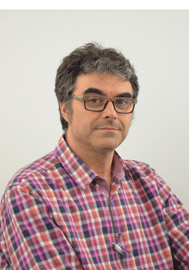 Josep Maria Garriga