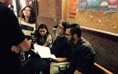 Els alumnes del Batxillerat privat Prat comencen la Selectivitat
