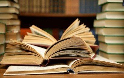 Llibres de Text Batxillerat i Cicles Formatius curs 2017-2018