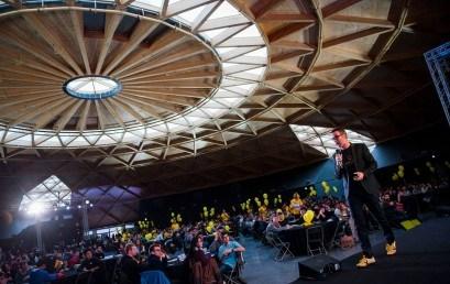 L'iFest tot un èxit de talent i innovació