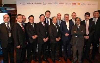 Hydrogen Council: promoció de l'hidrogen per ajudar a complir els objectius climàtics