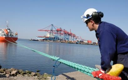 Demandes formatives en l'activitat portuària