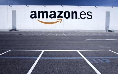 Amazon començarà la selecció de personal pel centre logístic de El Prat al maig