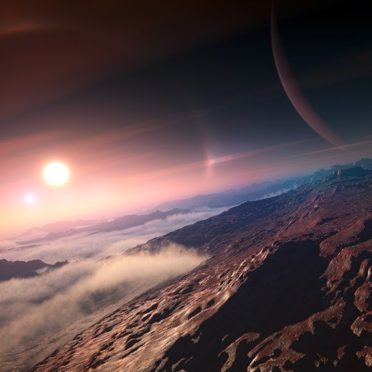 Avui la NASA anunciarà el descobriment sobre exoplanetes