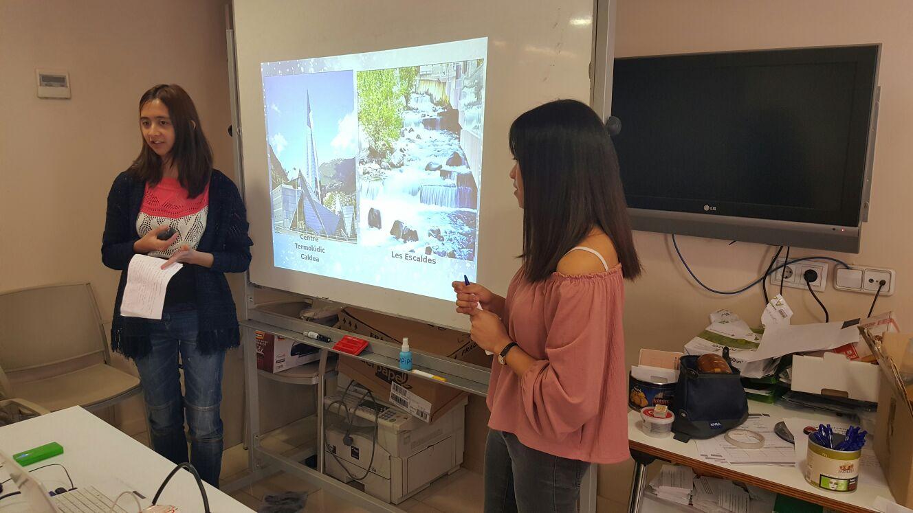Projecte voluntariat REMS