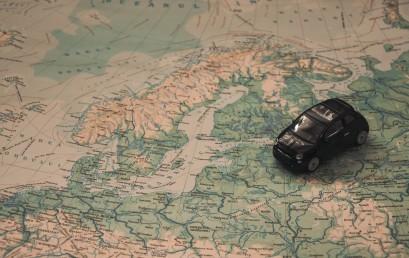 9 països signen l'aliança del transport contra la competència deslleial