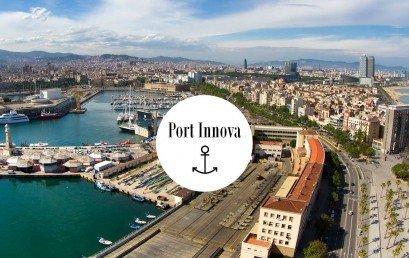 Projecte anual de Port Innova