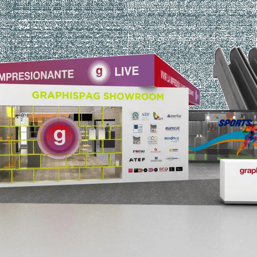 Alumnes del CFGS de Màrqueting i Publicitat visitaran la Fira Graphispag 2017