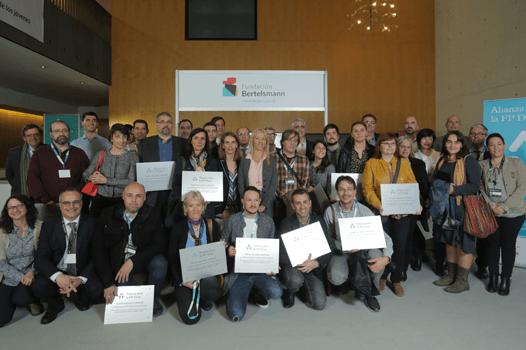 Centre d'Estudis Prat rep el reconeixement pel seu compromís amb l'FP Dual