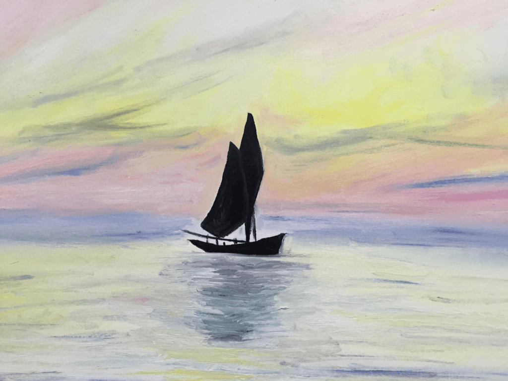 1r Premi Concurs de Pintura
