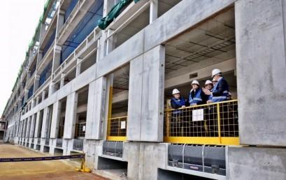 Amazon crearà 650 llocs de treball i obrirà un nou centre logístic a Catalunya