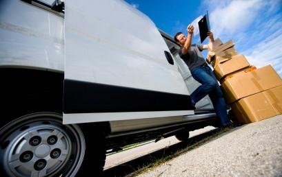 El transport és l'activitat logística més subcontractada d'Espanya