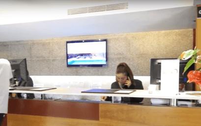Ofertes laborals vacants per falta de perfils tècnics