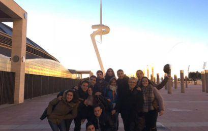"""""""Mai ets massa jove per somiar en gran"""" – Centre d'Estudis Prat a l'iFest"""