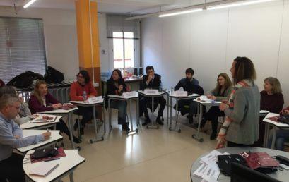"""Projecte pilot """"Intel·ligència Emocional"""" per millorar les competències dels alumnes de CFGS"""