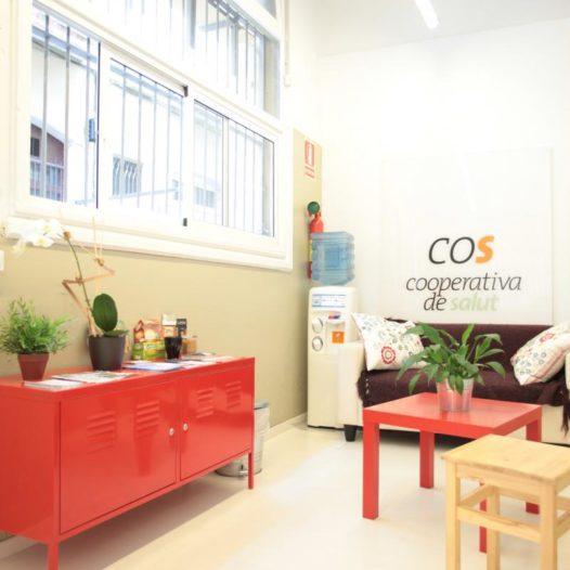 Sortida extraescolar a COS (Cooperativa de Salut) finançada per finances ètiques