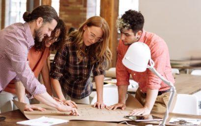 Programa de pre-acceleració en emprenedoria creativa MID TALENT