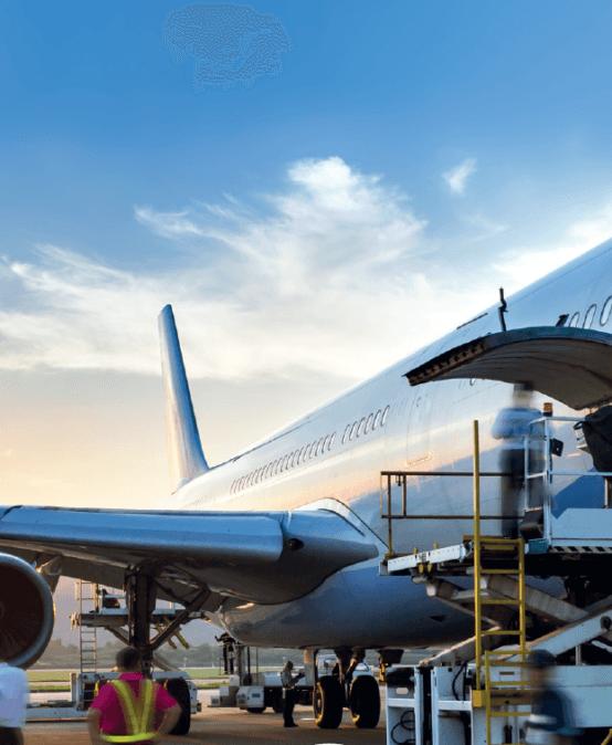 CFGS Transporte y Logística Online