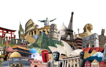 Prat, compromís amb l'Any Europeu del Patrimoni Cultural 2018