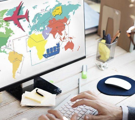 CFGS Comercio Internacional Online