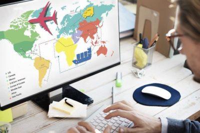 Comercio Internacional Online