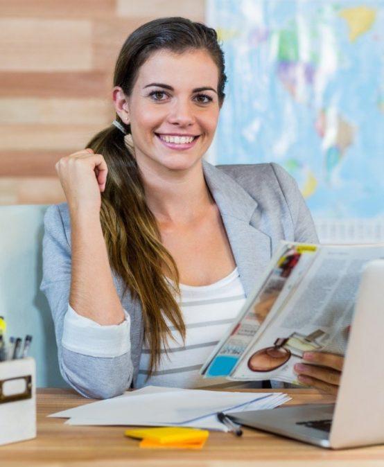CFGS Guía, Información y Asistencias Turísticas Online