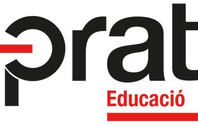 Pla d'obertura de PRAT Educació