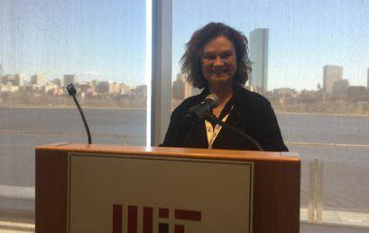Congrés del MIT de Boston
