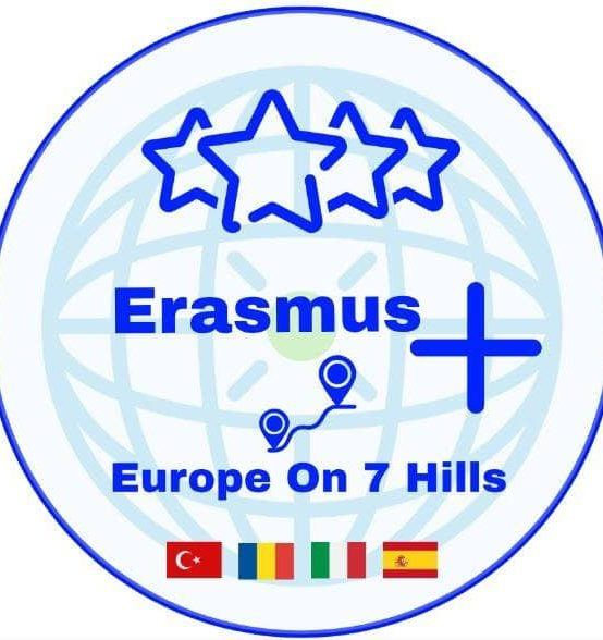 "Projecte ""Europe on 7 Hills"""