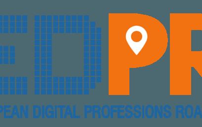"""Projecte """"EDPR: European Digital Professions Road Map"""""""