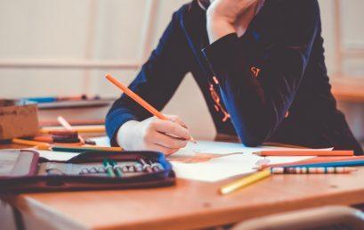 Arrenca l'aula d'estudi 2019-20 de Batxillerat