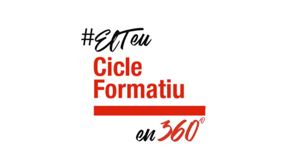 Cicle formatiu 360